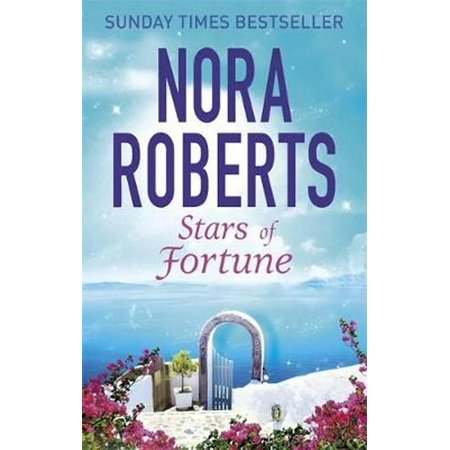 Stars of Fortune (Guardians Trilogy) (Paperback)