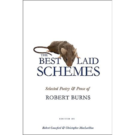 Robert Burns Halloween (The Best Laid Schemes : Selected Poetry and Prose of Robert)
