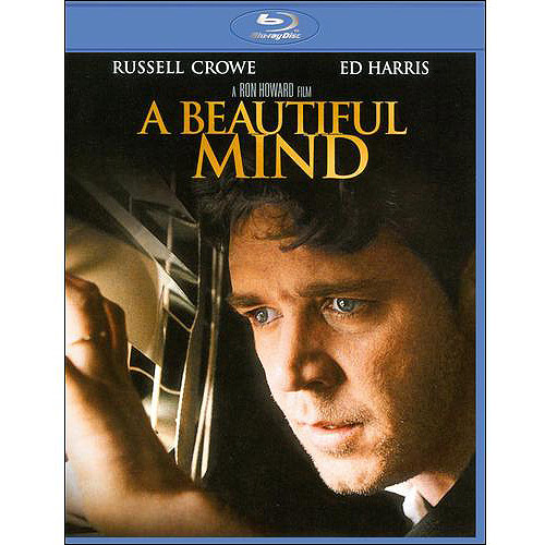 A Beautiful Mind (Blu-ray) (Widescreen)