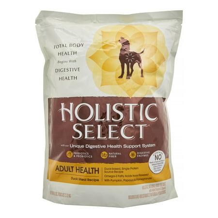 Eagle Pack Holistic Select Dog Food
