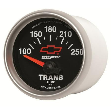 C3 C4 C5 C6 C7 Corvette 1968-2014+ Autometer 2-1/16 inch Transmission Temperature 100-250F - GM