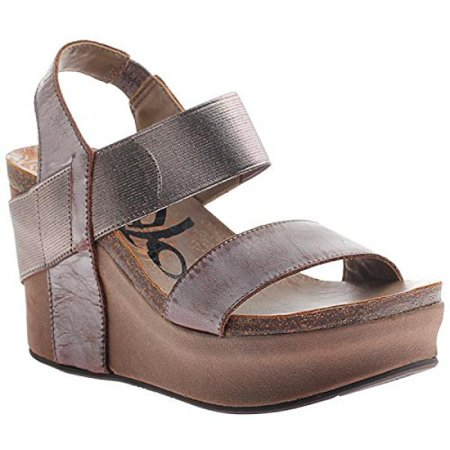OTBT Bushnell Wedge Sandal Shoe - Womens