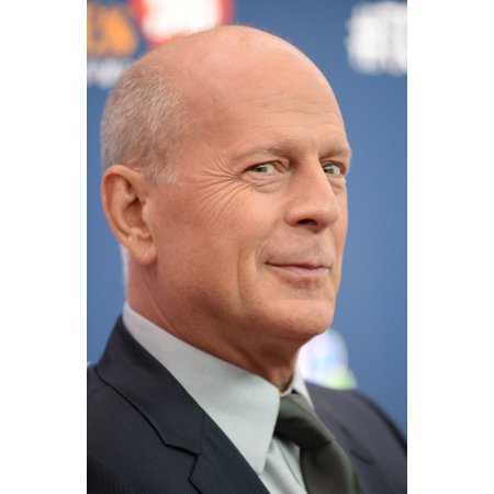 Bruce Willis At Arrivals For Tony Bennett Celebrates 90 The Best Is Yet To Come Concert Radio City Music Hall New York Ny September 15 2016 Photo By Kristin CallahanEverett Collection (Best Seats At A Stadium Concert)