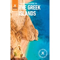 The Rough Guide to Greek Islands - Paperback