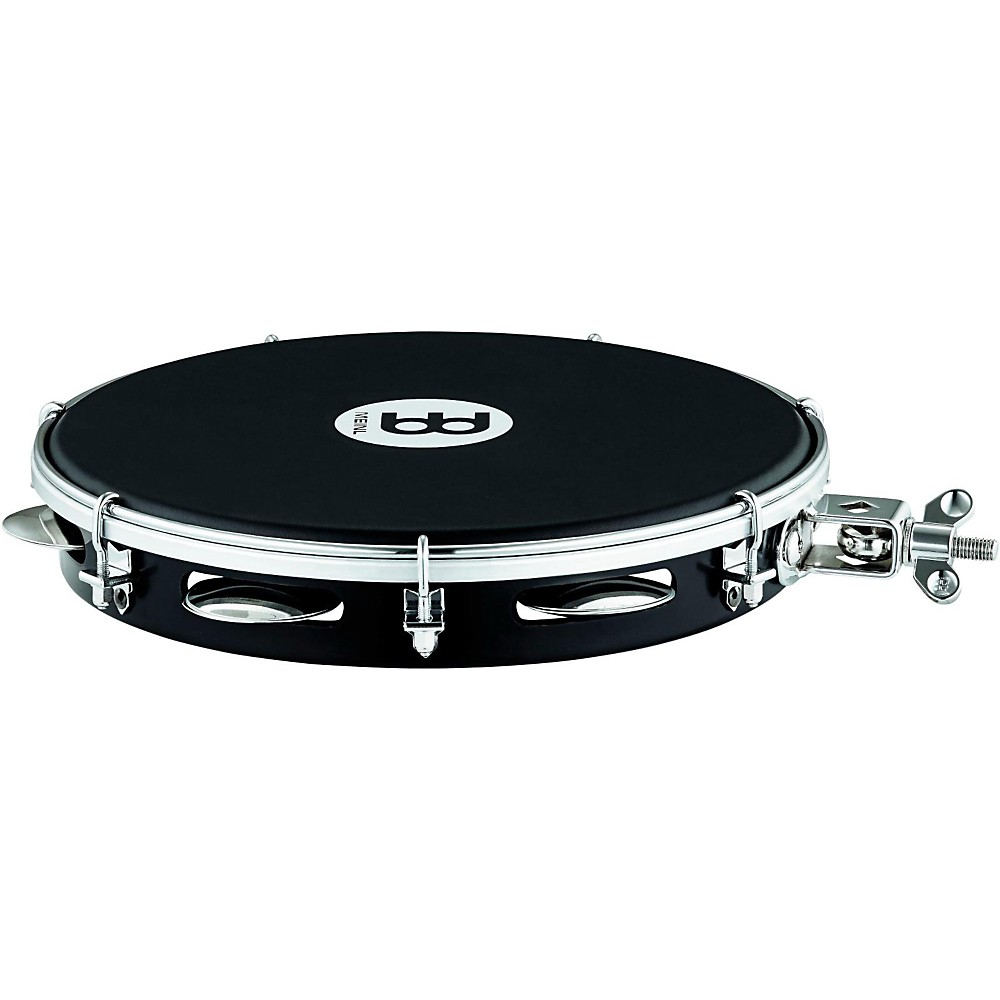 Meinl Mountable ABS Pandeiro with Napa Head 10 in. by Meinl
