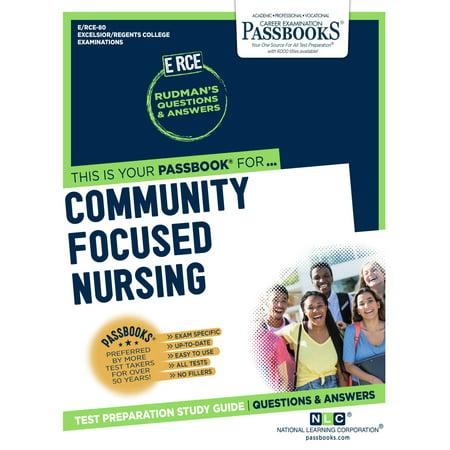 Community Focused Nursing - eBook
