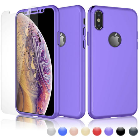 glass iphone xs max case