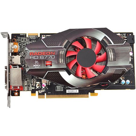 xfx amd radeon hd 6770 drivers