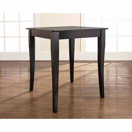 Crosley Furniture Cabriole Leg Pub Table