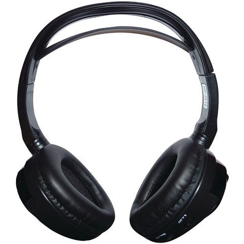 Roadview CDC-IR10 Noise-Canceling Dual IR Headphones