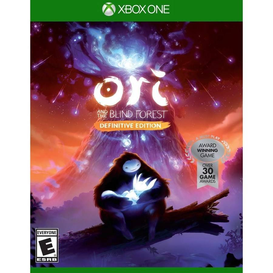 Ori and the Blind Forest: Definitive Edition (Xbox One)