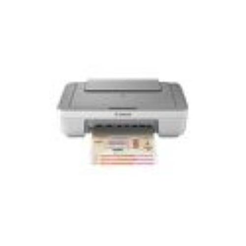Canon PIXMA MG2420 - Multifunction printer - color - ink-jet - 8.5 in x 11.7 in (original) - Legal (216 x 356 mm), A4 (2