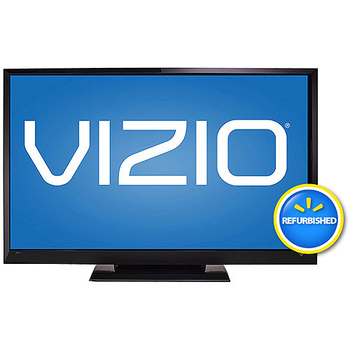 "Vizio E422VLE 42"" 1080p 120Hz LCD HDTV with Built-in WiFi, Refurbished"