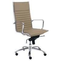Euro Style Dirk High Back Office Task Chair