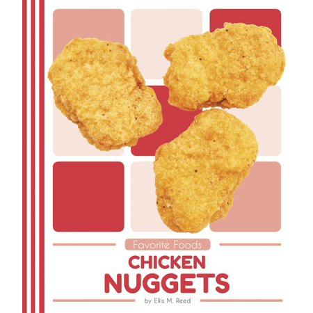 Chicken Nuggets (Best Frozen Chicken Nuggets Brand)