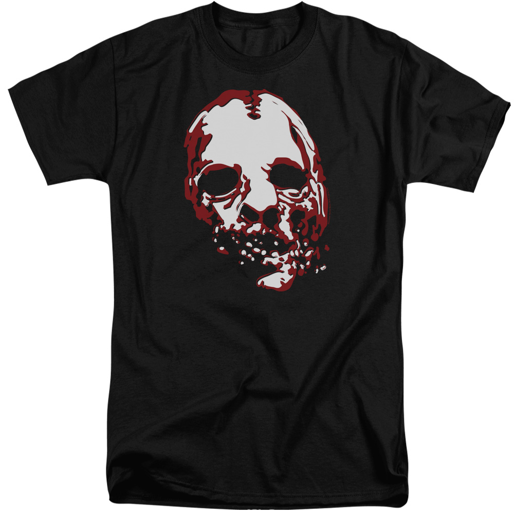 American Horror Story Bloody Face Mens Big And Tall Shirt