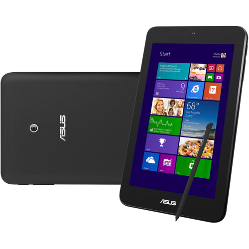 "Asus VivoTab Note M80TA-C1-BK 8"" Tablet with Integrated P..."