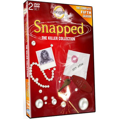 Snapped: Season Five