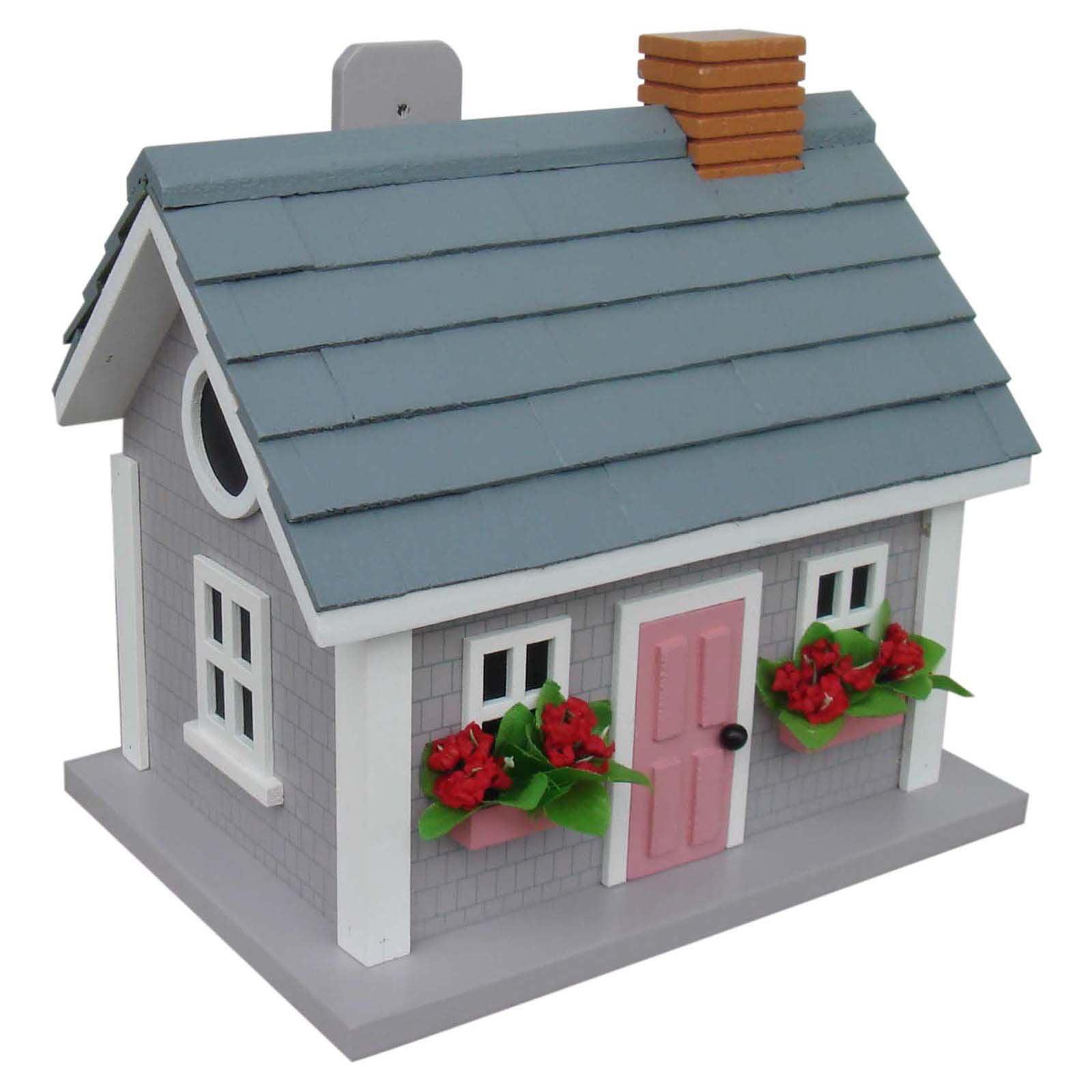 Home Bazaar Vineyard Cottage Birdhouse