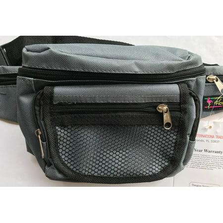 Polyester Belly Bag