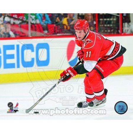 Jordan Staal 2012-13 Action Sports Photo ()