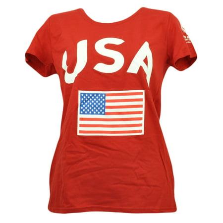 United States Copa America Centenario USA 2016 Tshirt Soccer Futbol