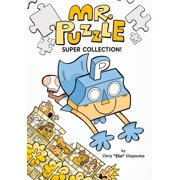 Mr. Puzzle Super Collection! - eBook
