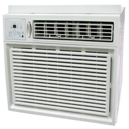 Comfort aire rads 183h 18 500 btu window air conditioner for 18500 btu window air conditioner