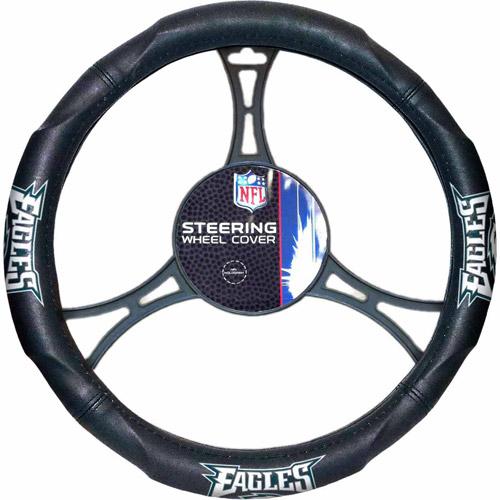NFL Steering Wheel Cover, Eagles