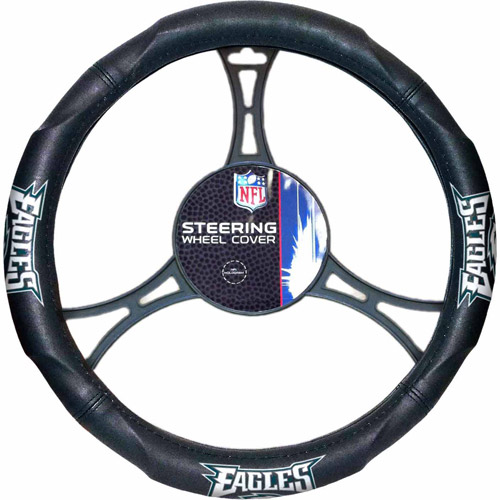 NFL Steering Wheel Cover, Eagles