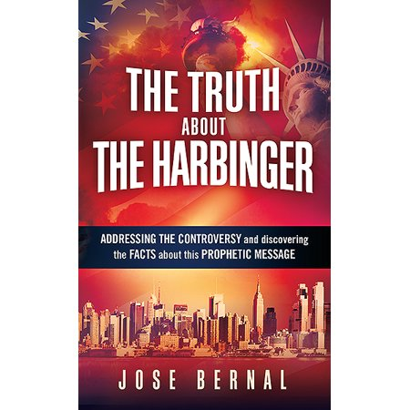 The Truth about The Harbinger : Addressing the Controversy and Discovering the Facts About This Prophetic - Religious Facts About Halloween
