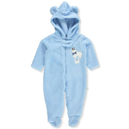 Goose Bay (Baby Boys' Hooded Pram Suit )
