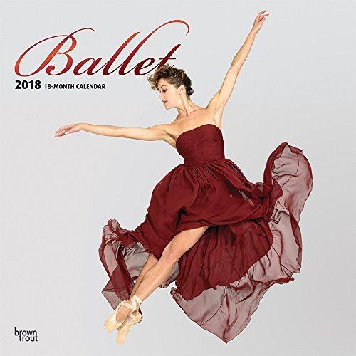 Ballet 2018 Calendar