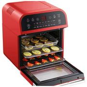 12.7 Quart Air Fryer Oven Deluxe
