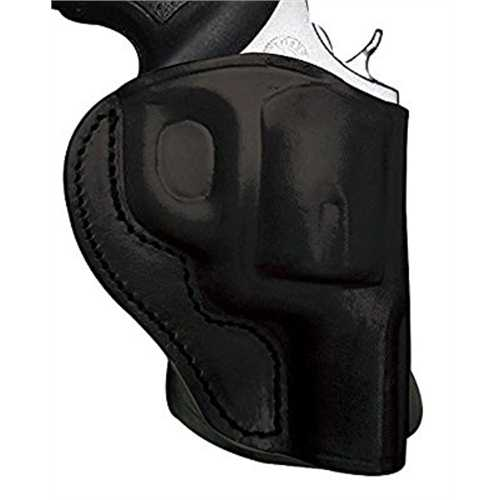 Tagua PD3-320 Paddle Holster Open Top, Glock 21, Black, Right Hand by