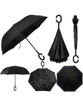c9201f9703abd Product Image Swisstek Double Layer Reversible Smart Umbrella - Quick Dry  Technology - Dual Layer Design - UV