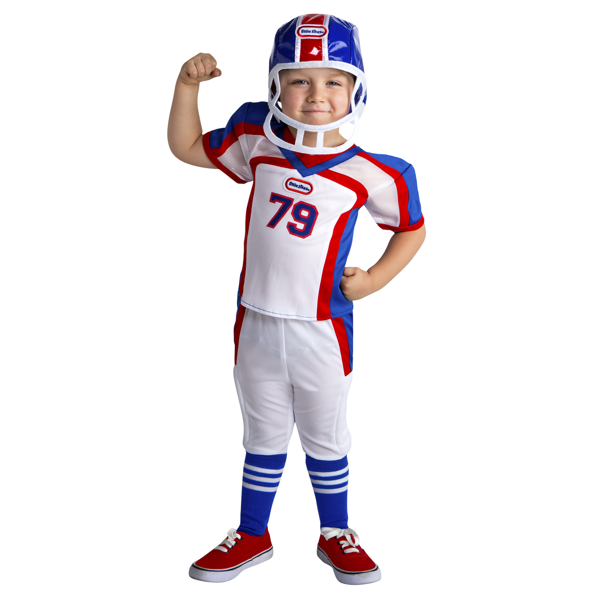 Halloween Football Helmet | Football Costumes Walmart Com