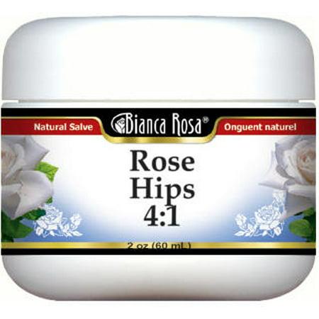 Rose Hand Salve - Rose Hips 4:1 Salve (2 oz, ZIN: 521329) - 2-Pack