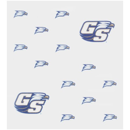 Georgia Southern Eagles Peel & Stick Nail Tattoos Carded - Cards Tattoo