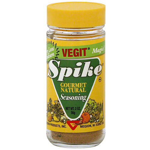Spike Vegit Magic! Seasoning, 2 oz (Pack of 6)