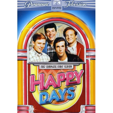 Happy Days  The First Season