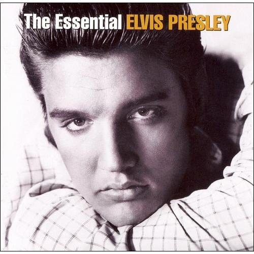 The Essential Elvis Presley (2CD)