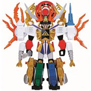 Power Rangers Samurai GigaZord Action Figure