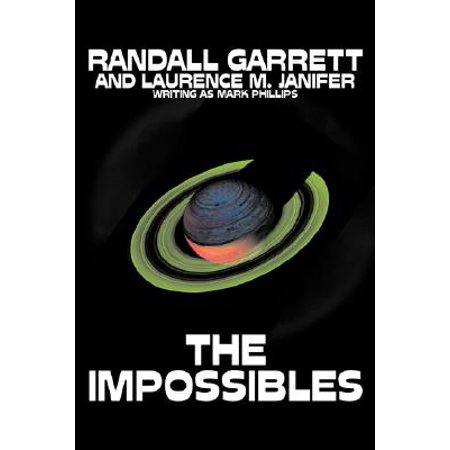 The Impossibles by Randall Garrett, Science Fiction,