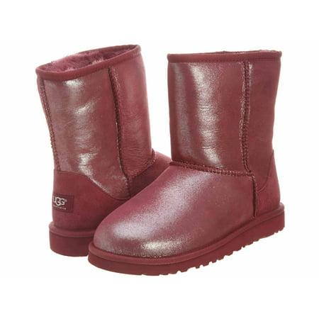 Ugg Classic Glitter Little Boots  Kids Style : 1000792k