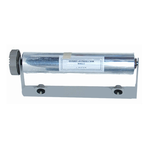 Buhl Transparency Roll Attachment