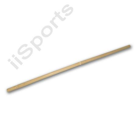 SKINNY Escrima Kali Arnis Stick Plain SKIN Rattan 28in x (Skinny Beach Sticks)