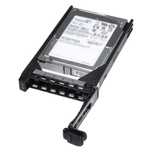 DELL 6WC9D Dell / Seagate 300GB 15K SAS 2.5 6Gb/s Hard Drive with R Tray