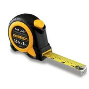 Komelon 16ft Speedmark Self Lock Tape Measure