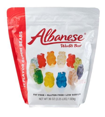 Gummi Bears (Pack of 8)